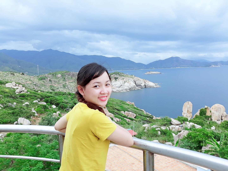Đảo Bình Hưng đẹp như thế nào?