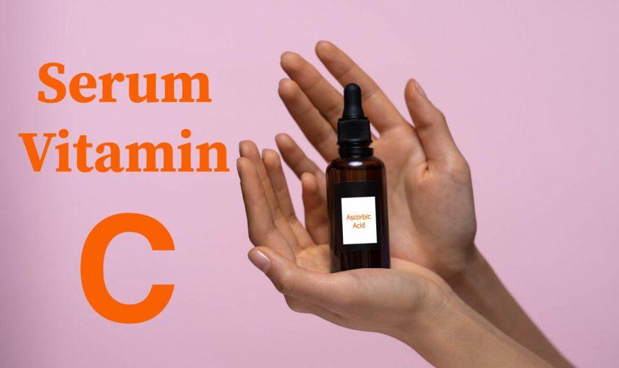 Gợi ý 10 serum Vitamin C được yêu thích nhất ở các nồng độ